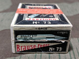 Full Box of Brause-Feder Pen Nibs