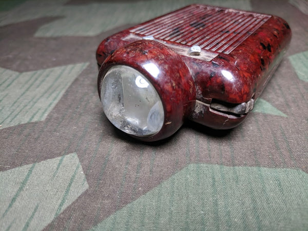 Bakelite Zeiler Flashlight (For Bakelite Lantern)