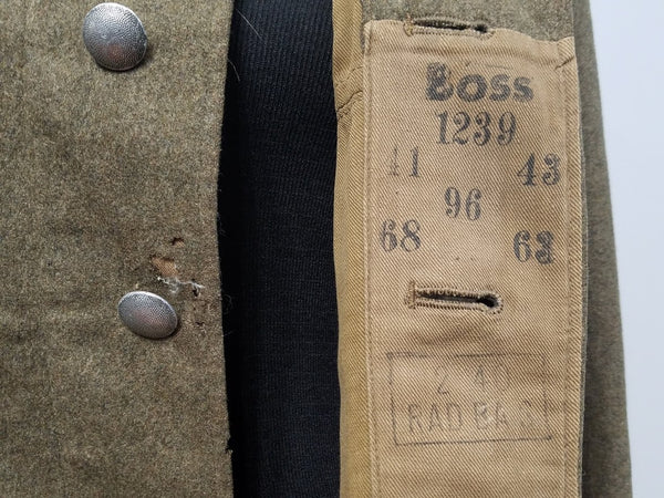 Original RAD Tunic HUGO BOSS