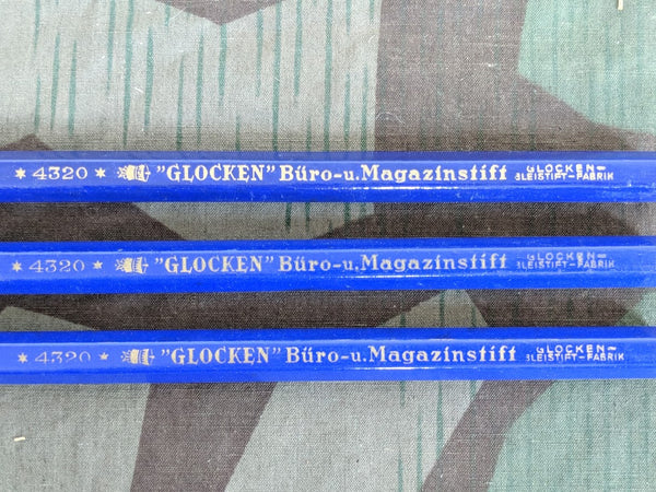 Glocken Blue Colored Pencil