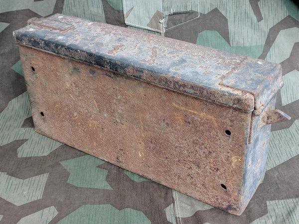 Heavy Vehicle or Trailer Parts Box