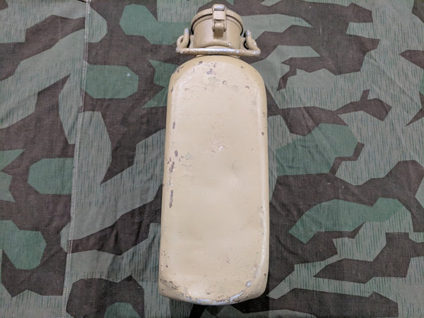Tan Painted 5L Trinkwasser Can