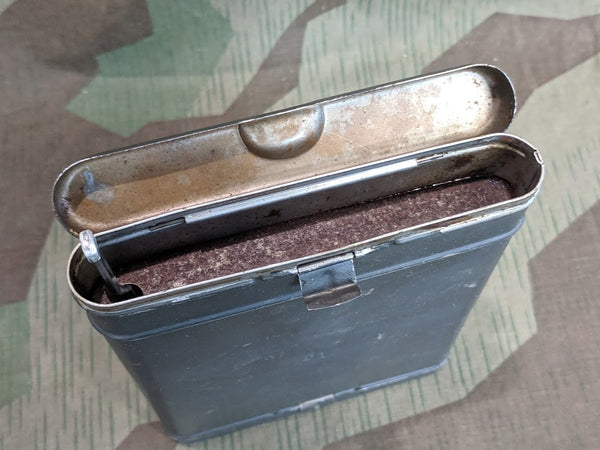 Pz.b.39 Anti-tank Gun Big Cleaning Kit