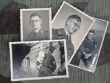 Luftwaffe Collection of 19 Photos