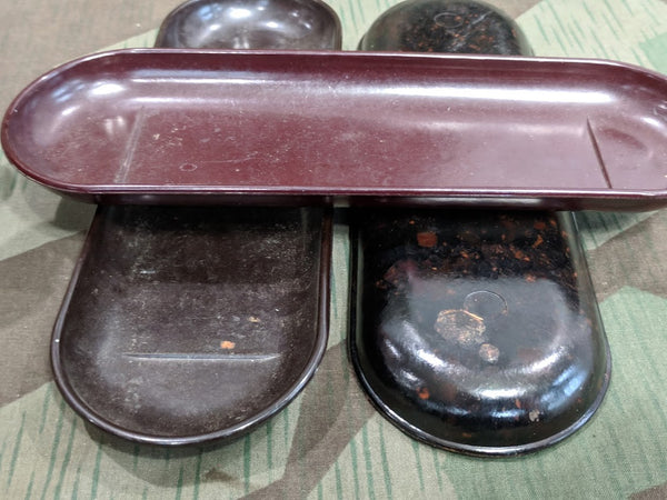 Bakelite Office Trays