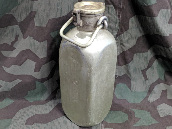 Early 5L Anodized Trinkwasser D.R.P.Ang.