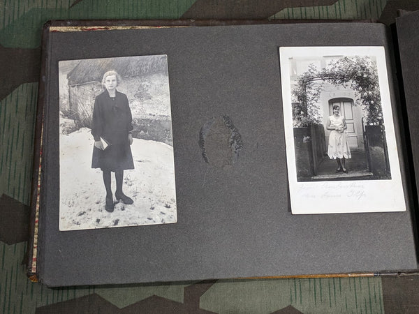 Period Photo Album (75+ Photos)