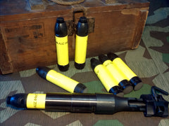 G.Sprgr.30 WWII German reenactment rifle grenades