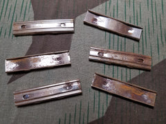 German K98 Mauser Stripper Clips - Post-WWII
