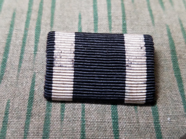 German WWI Iron Cross Ribbon Bar