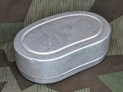 Aluminum Brotdose Bread Tin