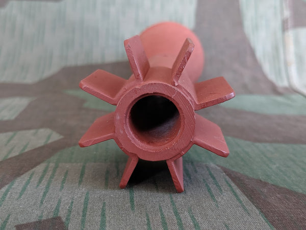 5cm Mortar Shell Reproduction w/ Fuse
