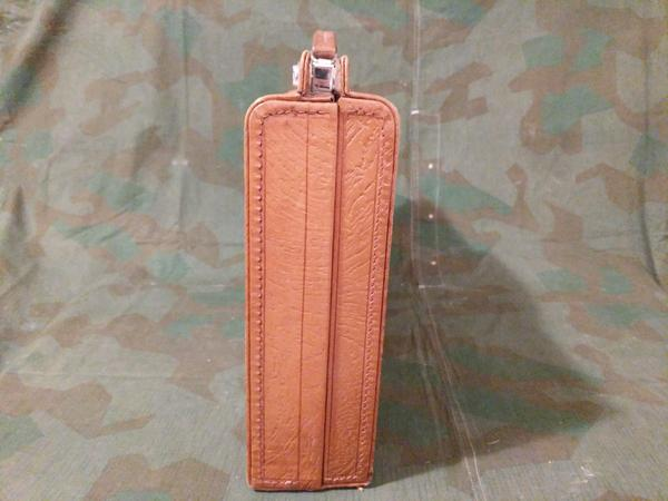 Amazing Original Traveling Toiletries Case DRGM Marked