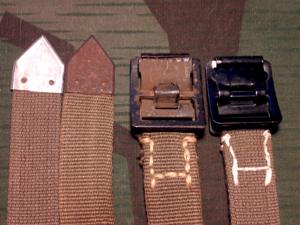Traggestell Strap Replacement Set Tragrahmen