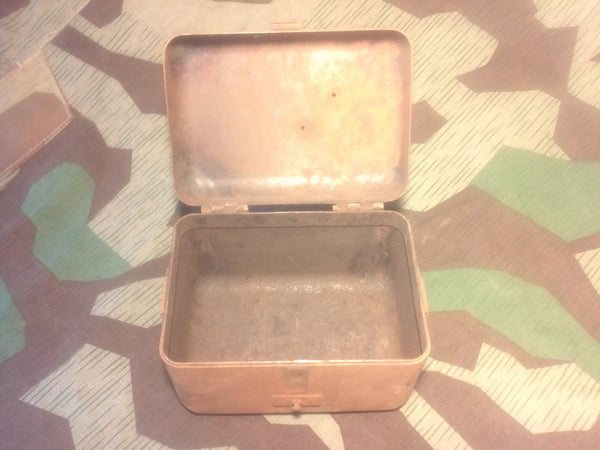 Original R.A.44 Mortar Sight Box