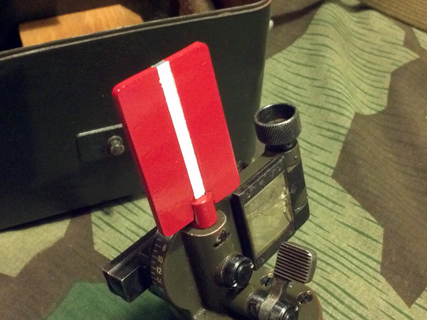 R.A. 35 Sight Flags for the 8cm Gr.W.34