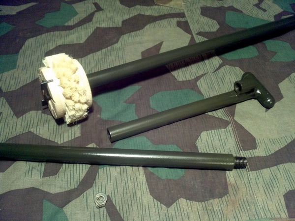 8cm Gr.W.34 Mortar Cleaning Brush