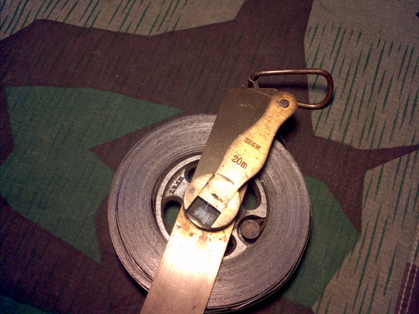 DRGM 20m Tape Measure