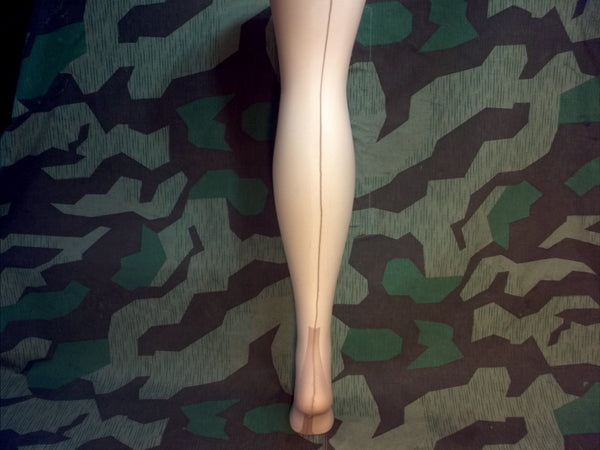 German Seamed Stockings (Sized)
