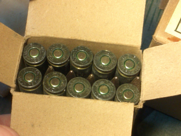 FULL Battle Pack of 8mm Mauser Ammo