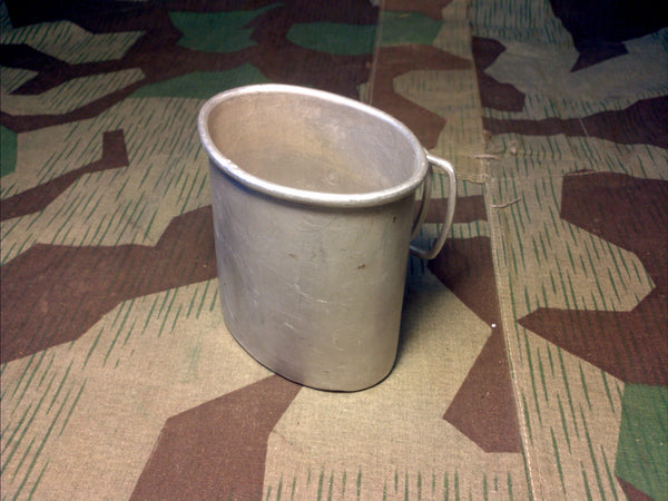 Original WWI - WWII Canteen Cup