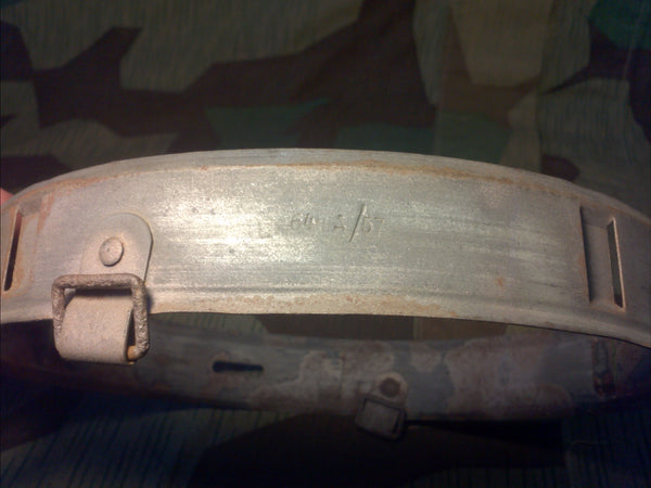 Original WWII Helmet Band