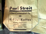 Green Coffee Bags