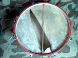 HJ Drum and Sticks