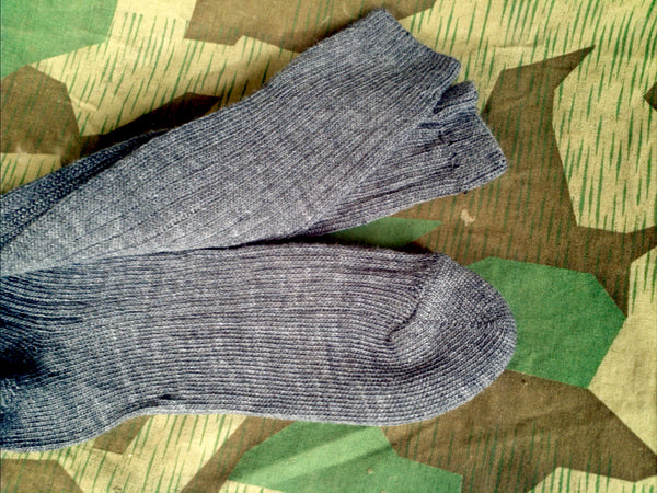 Early Post War German Socks