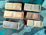 Period German Soap - Double Bar
