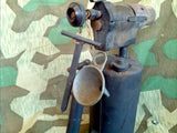 Original Wehrmacht Vehicle Torch