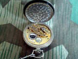 Original Natalis Swiss / Czech Pocket Watch 1931