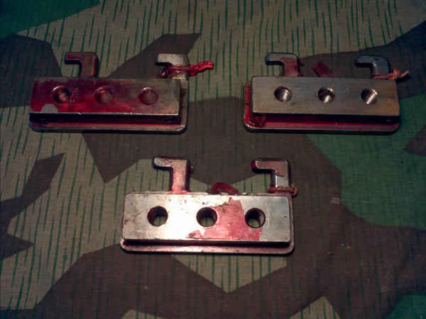 Original 8cm Bipod Lock Plate Replacement