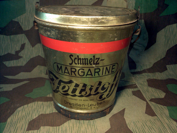 Fat Stuff! Original Margarine Bucket