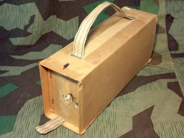"Empty ""Battle Pack"" for 8mm Mauser Ammo"