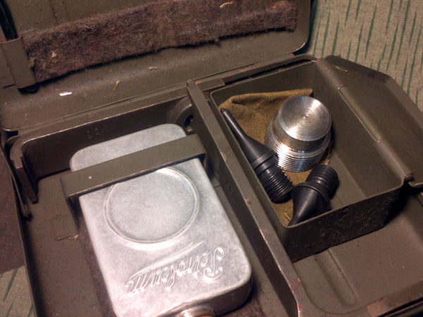 Original 8cm or 5cm Mortar Tool Kit FULL!!!