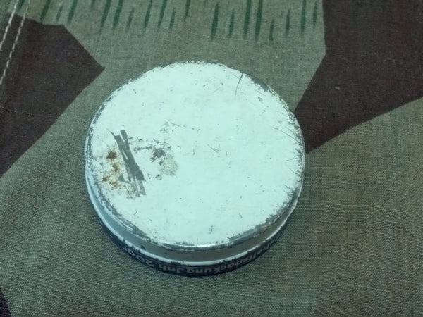 Fissan Paste Lotion Tin