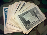 1938 FlugSport Aviation Magazines