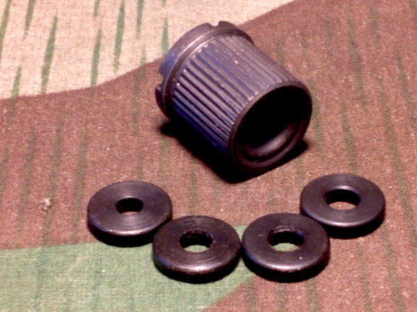 G43 K43 Blank Fire Muzzle Nut Set