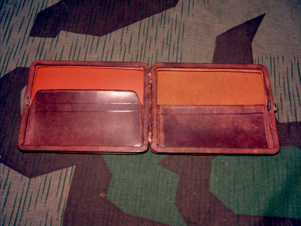 Austrian Leather Wallet
