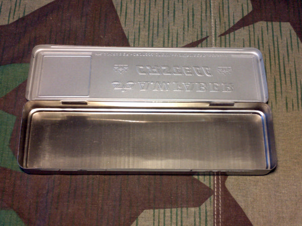 A.W. Faber Castell Pencil Box