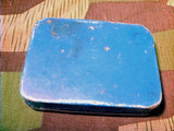 Omar Cigarette Cut Tobacco Tin