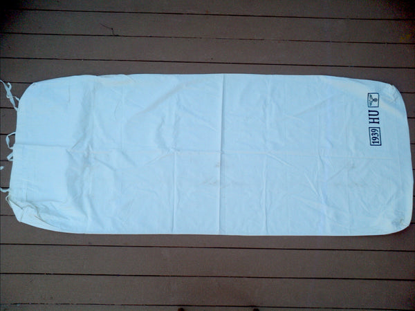 Reproduction Straw Mattress Pad