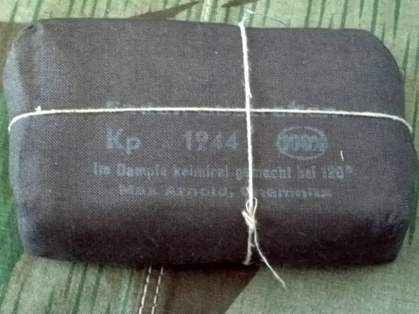 Original Wound Bandages 1944