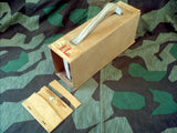 "Empty ""Battle Pack"" for 8mm Mauser Ammo i.L"