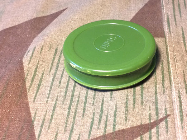 Telefunken Green Bakelite Gramophone Needle Holder