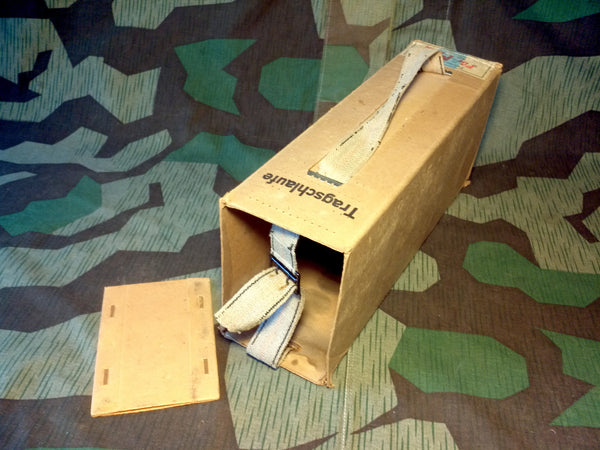"Empty ""Battle Pack"" for 8mm MG Ammo"