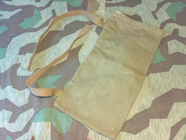 Original Fallschirmjäger German Bag Half RiRi Zipper