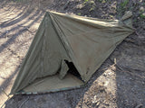 German Backpack Tent