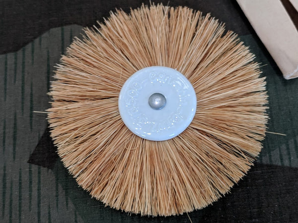 Round Brush Cannabin DRWZ